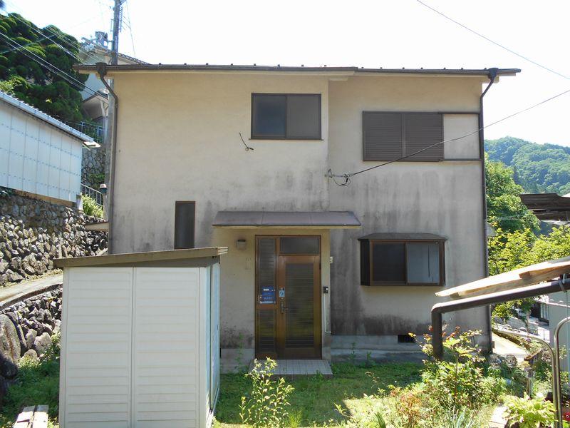 バンク 大阪 空き家